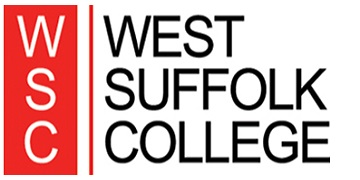 West Suffolk College logo