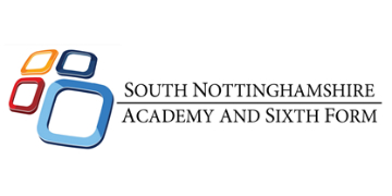 South Nottinghamshire Academy and Sixth Form logo