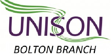 Go to UNISON Bolton Branch profile