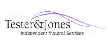 TESTER AND JONES FUNERAL SERVICES logo