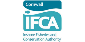 Cornwall Inshore Fisheries and Conservation Authority logo