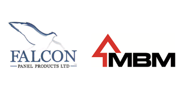 Falcon Panel Products Ltd logo