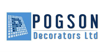 Pogson Decorators logo