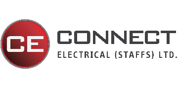 Connect Electrical (Staffs) Ltd logo
