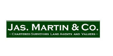 Jas Martin & Co logo