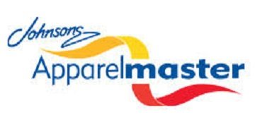 Johnsons Apparelmaster logo