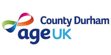 Age UK County Durham* logo