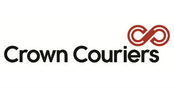 Crown Couriers logo