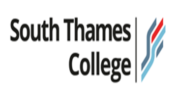 South Thames College Group logo