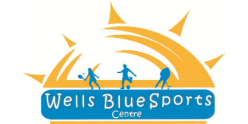 Wells Blue School logo