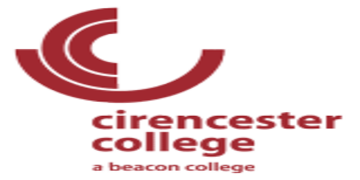 Cirencester College logo