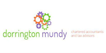 Dorrington Mundy logo