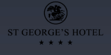 ST GEORGES HOTEL logo