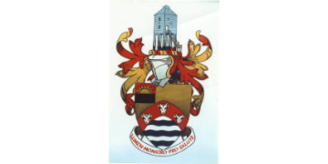 Burnham on Sea & Highbridge Town Council logo