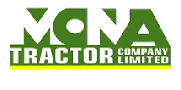 Mona Tractors Co ltd logo