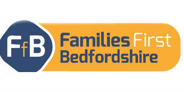 Families First Bedfordshire logo