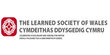 The Learned Society of Wales* logo
