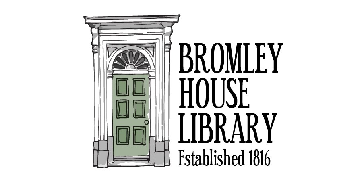 Bromley House Library logo