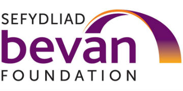 Bevan Foundation logo