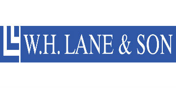 W H Lane & Sons logo