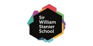 Sir William Stanier Community School* logo