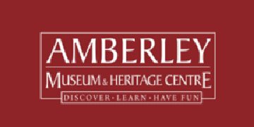 Amberley Museum and Heritage Centre logo