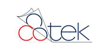 Cotek Papers Ltd logo