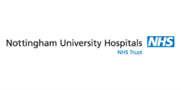 NOTTINGHAM UNIVERSITY NHS TRUST logo