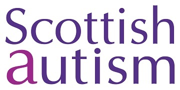 Scottish Autism logo