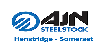 AJN STEELSTOCK LTD logo