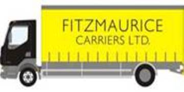 Fitzmaurice Carriers Ltd logo