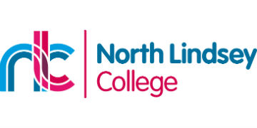 North Lindsey College logo
