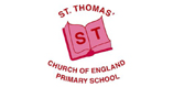 ST THOMAS SCHOOL logo