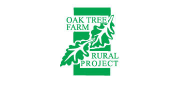 Oak Tree Farm Rural Project logo