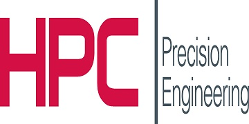 HPC Precision Engineering logo