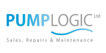 Pump Logic logo