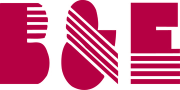 B & E Engineering logo