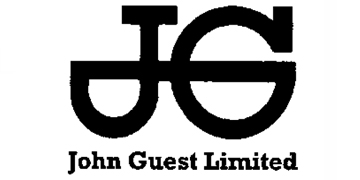 John Guest Limited* logo