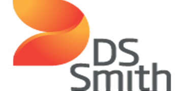 DS Smith plc* logo