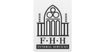 F H HALLIDAY AND SON logo