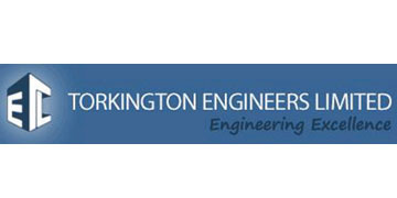 Torkington Engineers Ltd* logo
