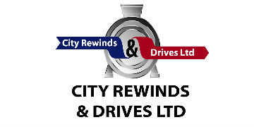 City Rewinds & Drives Ltd logo