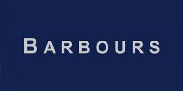 R BARBOUR & SONS LIMITED logo