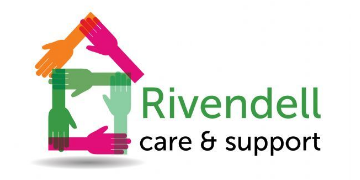 Rivendell Care and Support logo