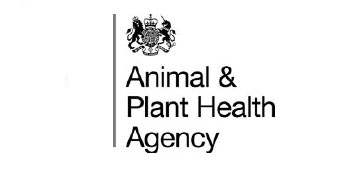 Animal & Plant Health Agency* logo