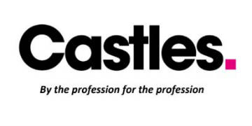 Castles Education logo