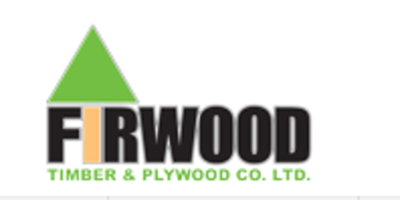 FIRWOOD TIMBER AND PLYWOOD logo