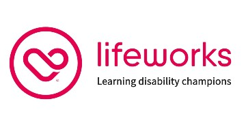Lifeworks Charity Limited logo