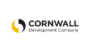 Cornwall Development Company logo