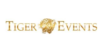 Tiger Events logo
